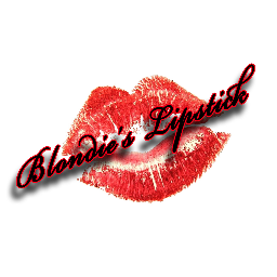 Blondies Lipstick